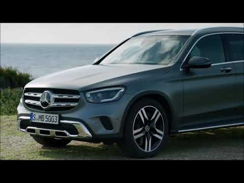 2020 Mercedes GLC   Off Road Test!