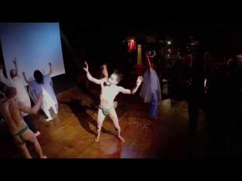 Dynamism Dance - Theatre Butoh: The Manure of Experience and the Field of Bodhi