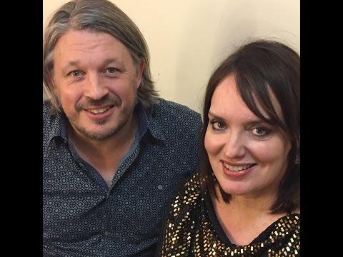 Deborah Frances-White - Richard Herring's Leicester Square Theatre Podcast #126