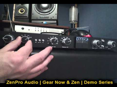 TK Audio BC1 Compressor @ ZenPro Audio