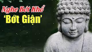 Đêm Nằm Nghe Lời Phật Dạy BỚT KHỔ BỚT GIẬN Để Tâm An Hướng Thiện Ngủ Ngon