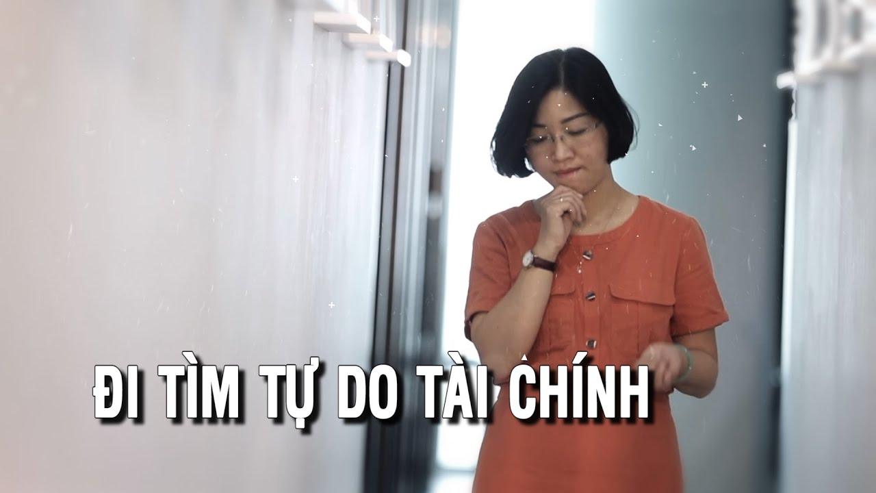 Ceo Chìa Khóa Thành Công   CEO Trần Thị Thanh Thủy   Số 10: Đi tìm tự do tài chính