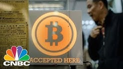 Japan Officially Recognizes Bitcoin   CNBC