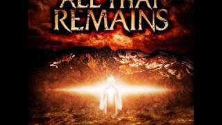 All That Remains - Two Weeks [Album Version+Lyrics]