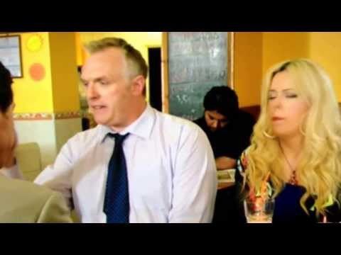 Greg Davies does Colonel Abrams 'Trapped' on Man Down.