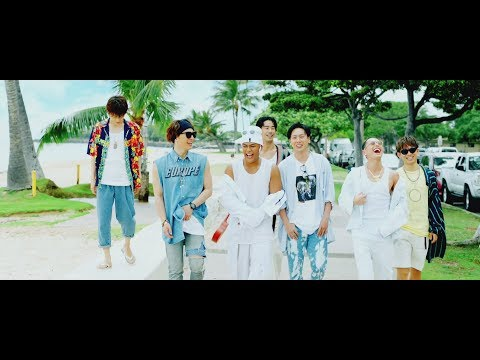 三代目 J Soul Brothers from EXILE TRIBE feat. Yellow Claw / RAINBOW