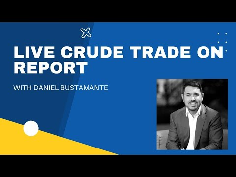 Crude Oil Trading Strategy – Inventory Data