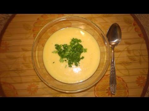 Картошка с сыром плавленным в мультиварке