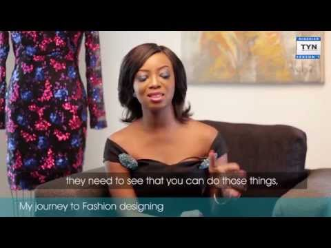 The Young Nigerian S01 Ep09- The Fashion Designer