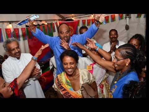 Eritrean Festival in Scandinavia 2018 Day 1 and 2 Photo Reportage