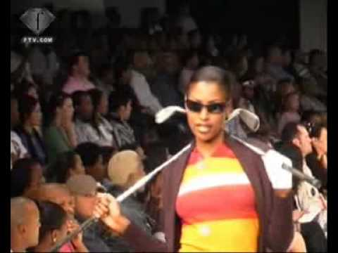 fashiontv | FTV.com - Johannesburg Fashion Week