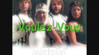 [Lyrics] ABBA-Voulez Vous