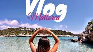 VLOG Mallorca 🌴☀️ Parte  1 - Sol Katmandu