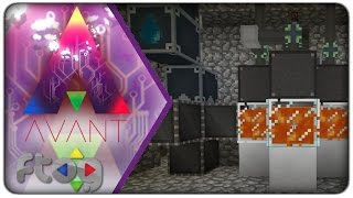 [Lets Play] Avant 3 :: E09 - The Lava Factory