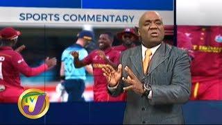 TVJ Sports Commentary - January 21 2020