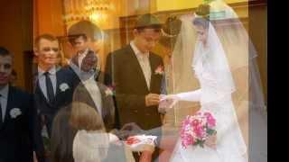 Христианская свадьба г.Брест Полещук Александр и Алина Ничипорчик