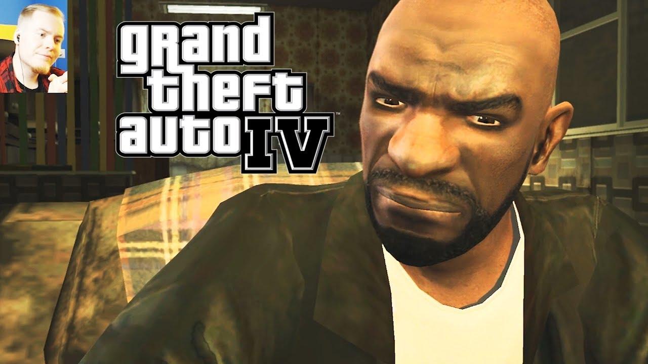 Grand Theft Auto 4 randki