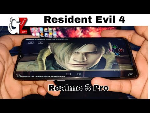 ppsspp resident evil 4 download | GamerHow | Gamers