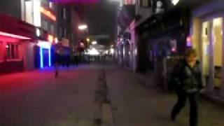 Beatles platz in Hamburg, Kaiserkeller bzw Grosse Freiheit 36, Reeperbahn.