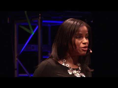 Brit Fitzpatrick   Coding The Dream   TEDx Memphis
