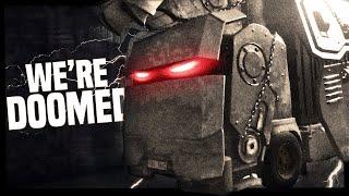 Armoured Trucks & Talking Robots in the FNIX RISING Generation Zero DLC