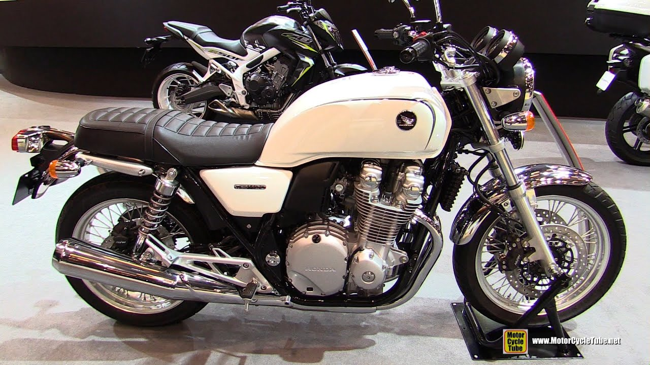 2016 honda cb1100 ex abs walkaround 2015 salon de la. Black Bedroom Furniture Sets. Home Design Ideas