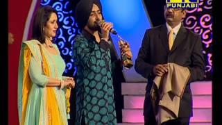 Satinder Sartaaj I Song Sai I Live Performance I PTC Punjabi Music Awards 2014