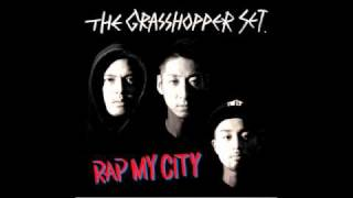 RAP MY CITY (SAWADAHOPPERMA00 REMIX)/macheedef オトノ葉Entertainmen...