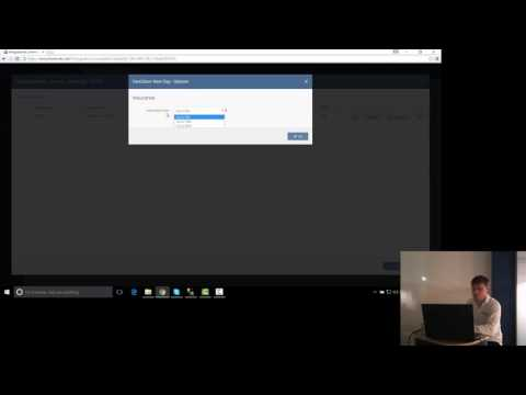 Linnworks.net - Shipping Integration extension - Part 1
