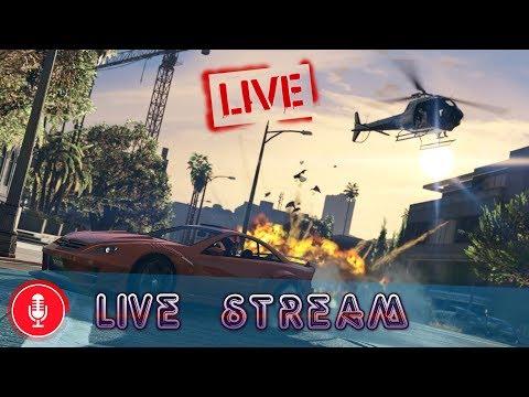 Grand Theft Auto V 🎲 #80 - The Declasse Tulip & Smuggler's Run Stuff 🎲 PC thumbnail