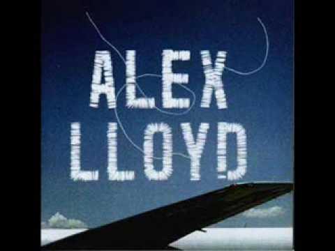 Alex Lloyd  Save my soul