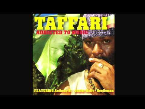 Taffari - Addicted to Music