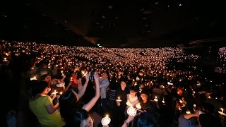 City Harvest Church: Candlelight Worship 2015