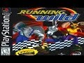 Running Wild Game Review ps1