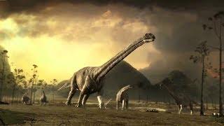 Вымершие животные миллионы лет назад