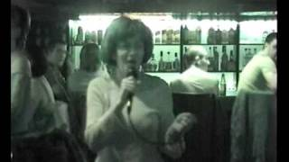 Karaoke - Rayna - One Way Ticket