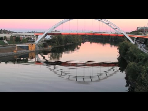 East Nashville - Nashville's Hot and Trendy Six-Mile Stretch