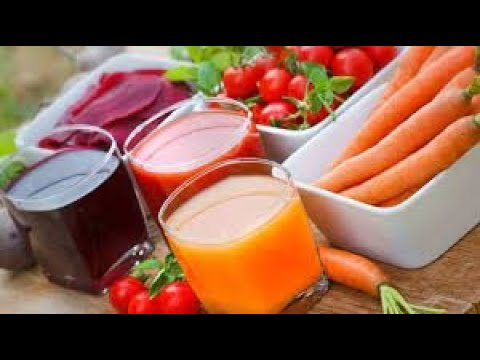 Prepping Fruits & Veggies for Juice Fast | Fasting & Cleanses