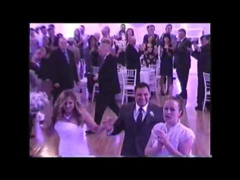 Boston MA/New England Wedding DJs Shawn Sanga & Steve Spinelli At The Nahant Country Club (5-21-16)