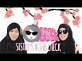 Finding Him S2 with Aliza Kim - Aurat Police [Sister's Hijab Check] #7