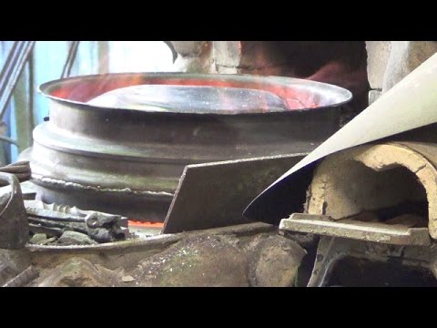 OSF Special Feature - Need A Tool Make A Tool - Ring of Fire Goes Down Down Down