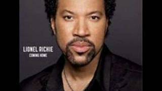 lionel richie playlist