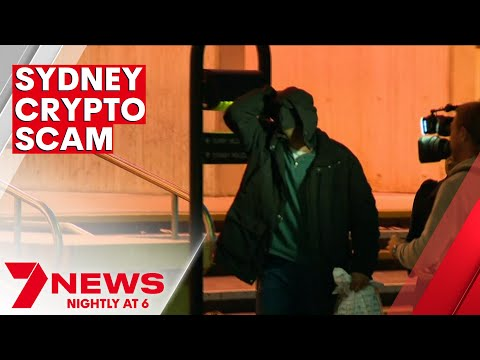 $2 million lost in Sydney crypto-currency scam   7NEWS