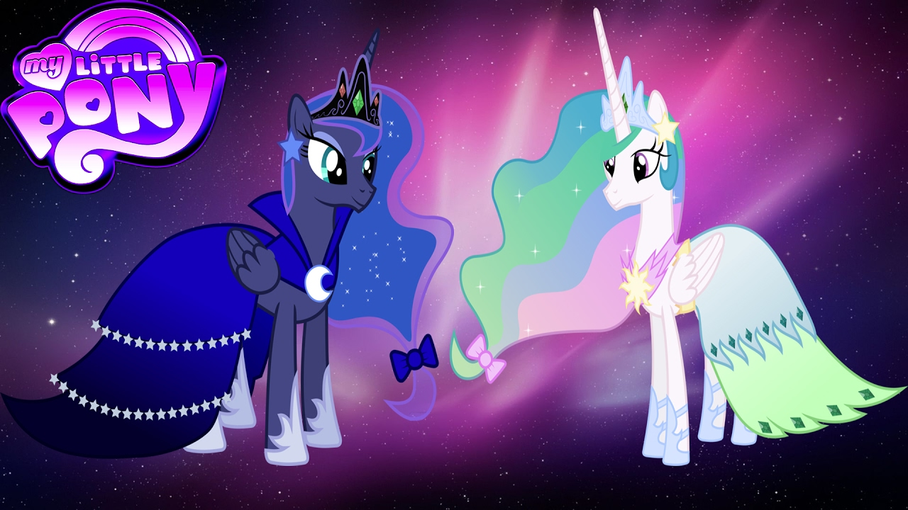 My Little Pony Transforms Princess