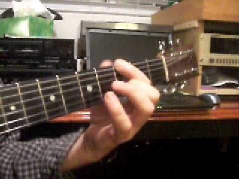 Van Morrison's 'Tupelo Honey' performed by Tim Goudy