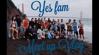 Yes Theory San Francisco Meetup// 1.17.19