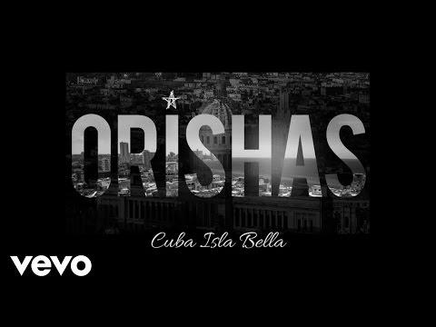 Orishas - Cuba Isla Bella (cover audio)