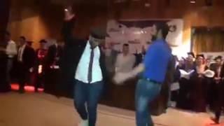 """بالفيديو.. تعليم على """"واحدة ونص"""".. """"فرح بلدي"""" بحفل تخرج هندسة المنيا.. الطلاب يرقصون على """"فرتكة"""".. والأساتذة يوزعون الابتسامات.. ونشطاء: كان ناقصه صافيناز"""