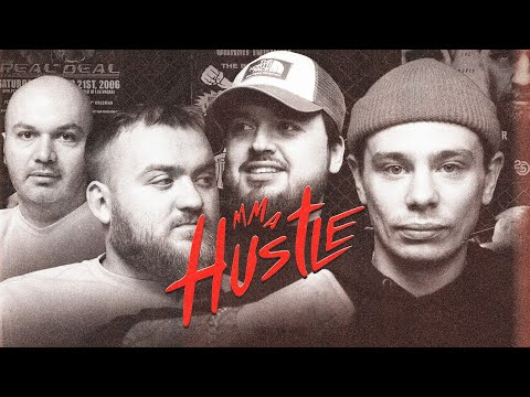 Hustle MMA #6 / СЕРГЕЙ ОРЛОВ - Может забрать спину и задушить / (Дедищев, Байцаев, Зубайраев)