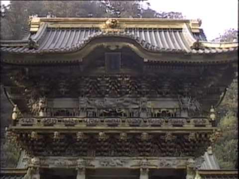 Japanese Architecture 1/3